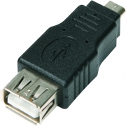 Micro Usb to USB Adaptor