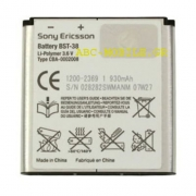 Sony Ericsson Battery BST-38 Original Bulk
