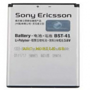 Sony Ericsson Battery BST-41 Grade A Original Bulk Bulk