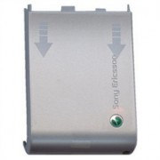 Sony Ericsson C905 Battery Cover Silver Original