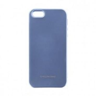 Samsung Galaxy A70 / A705F Molan Cano Silicone Case Sky