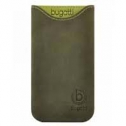 "Bugatti Leather Case Skinny Universal Blooming Pine ""SL"""