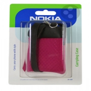 Nokia Case CP-249 Fashion Pink