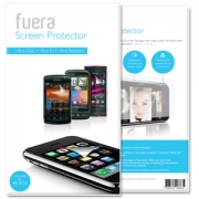 HTC 8X Windows Phone Screen Protector