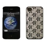 iPhone 4 / 4s Decorative Design Case 8
