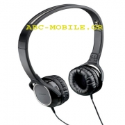 Nokia WH-500 Headset 3.5mm Stereo Black Bulk