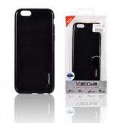 Sony Xperia E4G / E2003 Vennus Silicone Case Black