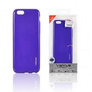 Sony Xperia E4 / E2105 Vennus Silicone Case Violet
