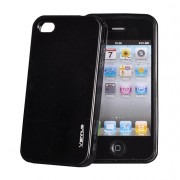 LG G3 / D855 Vennus Silicone Case Black