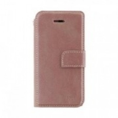 Huawei Mate 20 Lite Molan Cano Book Case Rose Gold
