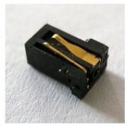 Nokia 3110c / 5300 Dock Usb Charging Connector Original