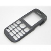 Nokia 101 Front Cover Black Original