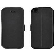 LG X Power / K220 Book Pocket Case Black