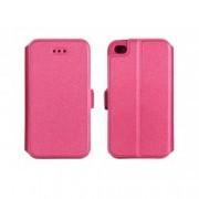 LG G4 / H815 Book Pocket Case Pink