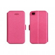 Nokia Lumia 550 Book Pocket Case Pink