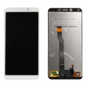 Xiaomi Redmi 6 / 6A Lcd + Touch White HQ