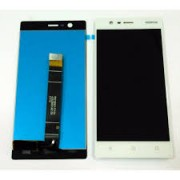 Nokia 3 ( 2018 ) Lcd + Touch White Grade A
