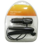 Sony Ericsson CLA-61 Car Charger Original Blister