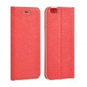 iPhone 11 PRO MAX Vennus Book Case Red