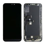 iPhone XS Lcd + Touch Black (Pulled) Full Original
