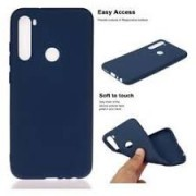 iPhone 11 Candy Silicone Case Blue