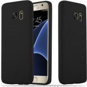 Lenovo Moto G5S XT1794 Candy Silicone Case Black