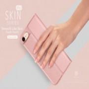 Samsung Galaxy A02s / A025G / A025F Dux Ducis Book Case Pink