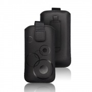 Pull Out Case Black