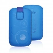 Pull Out Case Blue