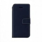 Xiaomi Redmi 7 Molan Cano Book Case Navy Blue