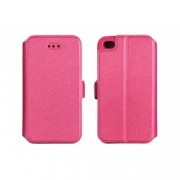 Samsung Galaxy A3 2016 / A310 Book Pocket Case Pink