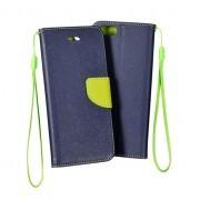 LG G5 / H850 Book Fancy Case Blue
