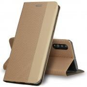 Samsung Galaxy A10 / A105F Vennus Book Sensitive Gold