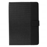 "Universal Vennus Book Sensitive Case for Tablet 10"" Black"