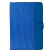 "Universal Vennus Book Sensitive Case for Tablet 7"" Blue"
