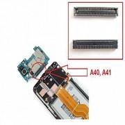 Samsung Galaxy A405F / A415F Board Connector for Flex Original